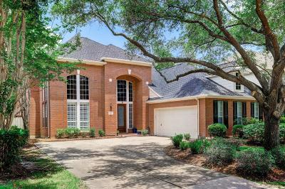 Houston Single Family Home For Sale: 5511 Evening Shore Drive
