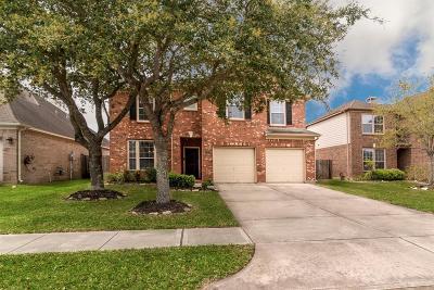 Shadow Creek Ranch Single Family Home For Sale: 2910 Indigo Drive