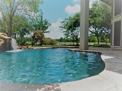 Single Family Home For Sale: 5706 Oakmoss Trl