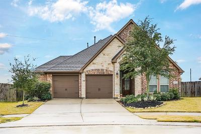 Katy Single Family Home For Sale: 29327 Crested Butte Drive