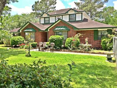 Cypress Farm & Ranch For Sale: 17977 Shaw Road