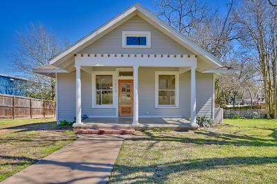 Washington County Single Family Home For Sale: 1405 South Day Street