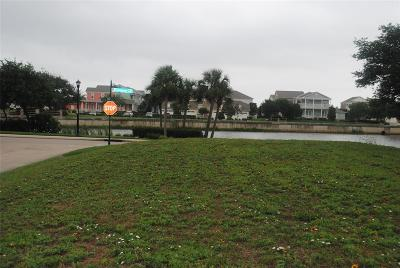 Galveston Residential Lots & Land For Sale: 4 Compass Circle