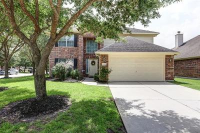 Kingwood Single Family Home For Sale: 26897 Armor Oaks Drive