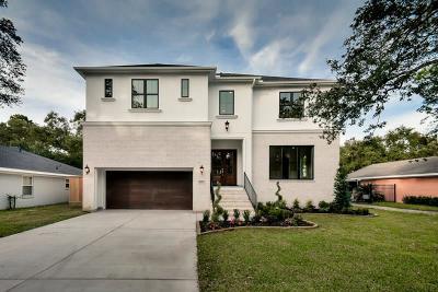 Houston Single Family Home For Sale: 4026 Grennoch Lane