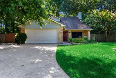 Porter Single Family Home For Sale: 21693 Tan Oak Court