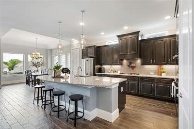 Fulshear Single Family Home For Sale: 30907 Shady Oak Drive