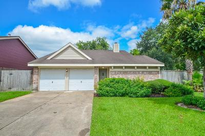 Sugar Land Single Family Home For Sale: 2218 Sunswept Court