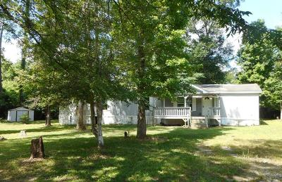 Single Family Home For Sale: 29627 Ashvale