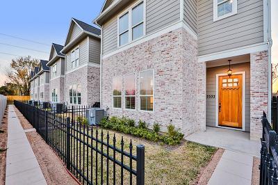 Oak Forest Single Family Home For Sale: 2509 Judiway