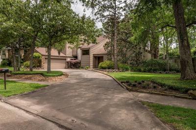 Single Family Home For Sale: 3418 Ledgestone Drive