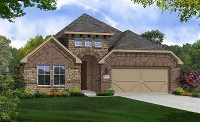 Porter Single Family Home Pending: 22350 Log Orchard Lane