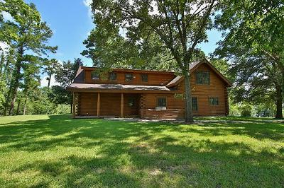 Montgomery Single Family Home For Sale: 16770 W Hunters Trl