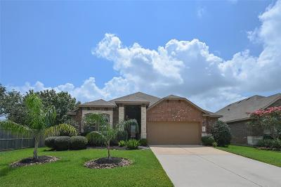 Kemah TX Single Family Home For Sale: $259,900