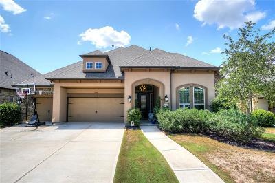 Richmond Single Family Home For Sale: 11527 Poeta Lane