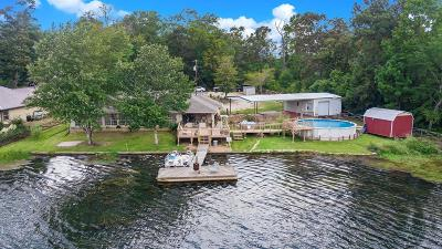 Conroe Single Family Home For Sale: 13202 Royal Shores Drive
