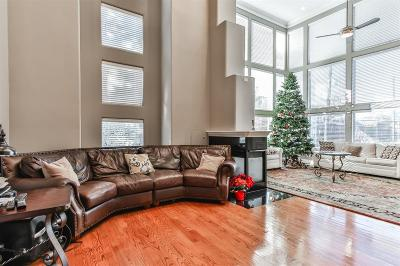 Rice Military Condo/Townhouse For Sale: 332 Asbury Terrace
