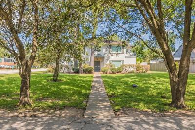 Houston Single Family Home For Sale: 730 W 39th Street