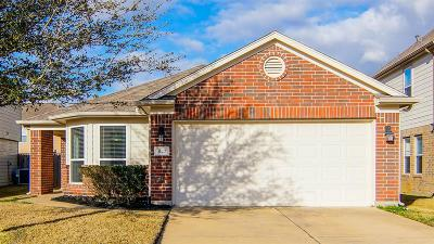 Katy Single Family Home For Sale: 3122 Winchester Ranch Trail
