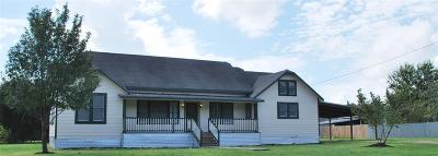 Fayette County Single Family Home For Sale: 220 E 11th Street