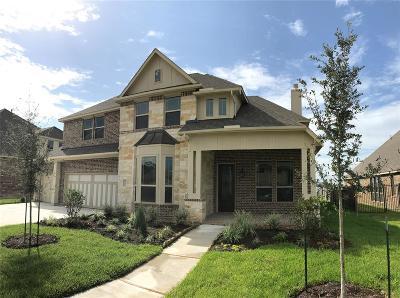 Single Family Home For Sale: 8614 San Juanico Street