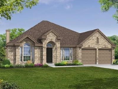 Tomball Single Family Home For Sale: 12135 Brighton Brook Lane