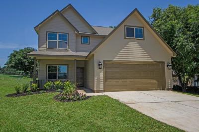Washington County Single Family Home For Sale: 2609 Red Oak Circle