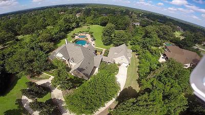 Montgomery Single Family Home For Sale: 11456 Queensboro Court