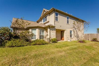 Rosenberg Single Family Home For Sale: 3211 Keystone Square Lane
