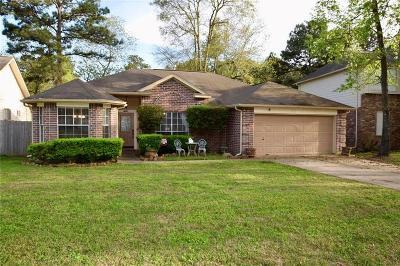 Single Family Home For Sale: 12109 La Salle Branch
