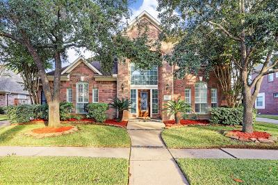 Single Family Home For Sale: 5622 Lake Place Drive