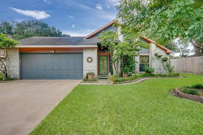 Pearland Single Family Home For Sale: 2413 Goodrich Street
