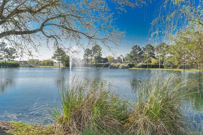 League City Single Family Home For Sale: 2872 Morning Pond Lane