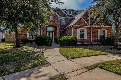 Cypress Single Family Home For Sale: 26627 Granite Knoll Lane