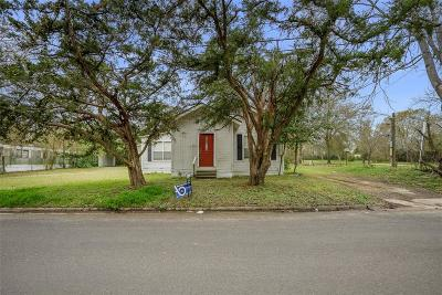 Walker County Multi Family Home For Sale: 2720 Angier Road