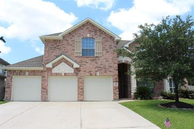Spring TX Single Family Home For Sale: $385,000