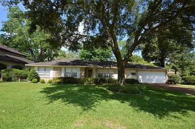 Spring Single Family Home For Sale: 1329 Voss Road