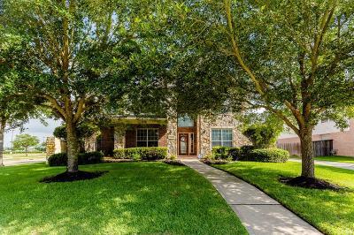 Richmond Single Family Home For Sale: 21018 Herons Terrace Street
