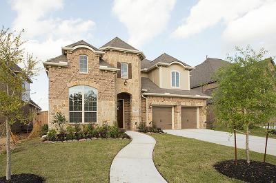 Kingwood Single Family Home For Sale: 3315 Ashberry Falls Lane