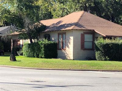 Washington County Single Family Home For Sale: 1306 S Austin Street