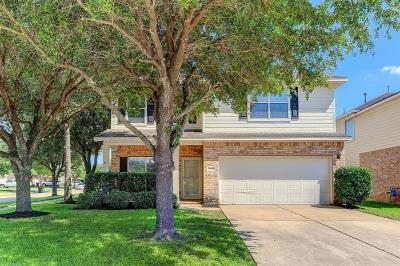 Cypress Single Family Home For Sale: 20503 Ranch Mill Lane