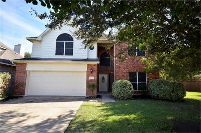 Katy Single Family Home For Sale: 2506 Forest Lake Trail