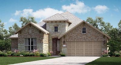 Lakes Of Savannah Single Family Home For Sale: 13623 Noble Landing Lane