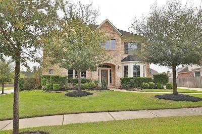 Spring Single Family Home For Sale: 20606 Crescent Arbor Lane