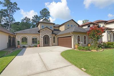 Spring Single Family Home For Sale: 7519 Faldo Drive