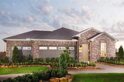 Richmond Single Family Home For Sale: 8606 Marble Terrace