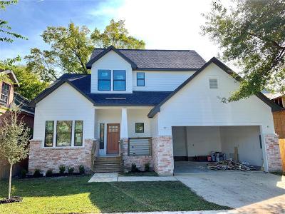 Single Family Home For Sale: 406 Gargan Street