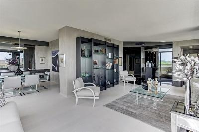 Houston Mid/High-Rise For Sale: 15 Greenway Plaza #9G