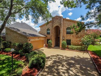 Sugar Land Single Family Home For Sale: 1206 Cardinal Avenue