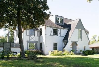 Rental For Rent: 4304 Roseneath Drive